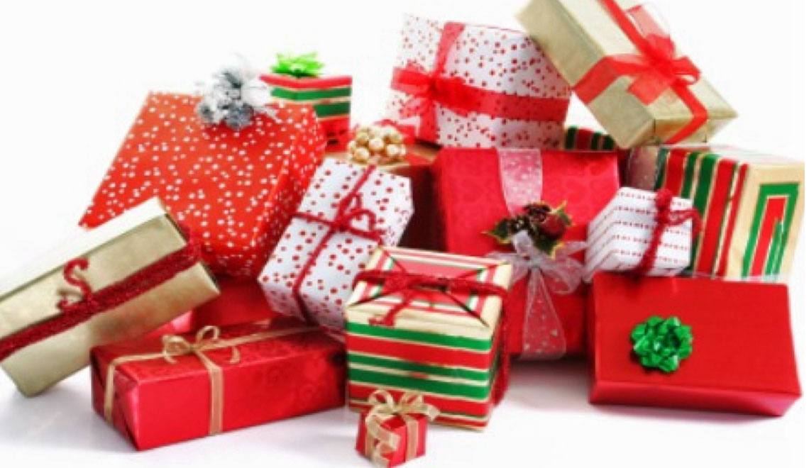 2017 Holiday Gifts