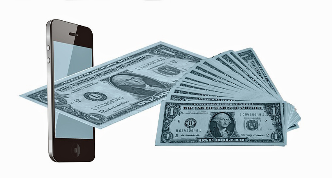 easy payment apps