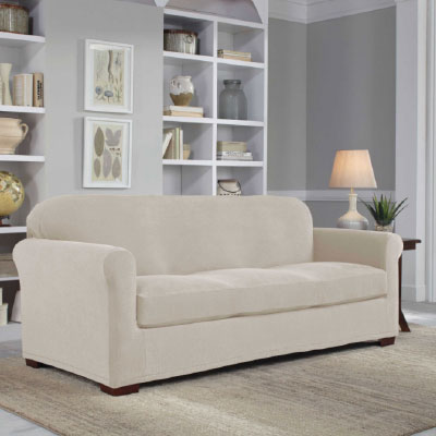Contemporary Slipcovers Can Make Your House Kid Friendly - A ...