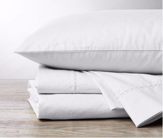 Coyuchi bed linen start-up
