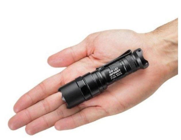 Surefinder Defender Personal Safety tool