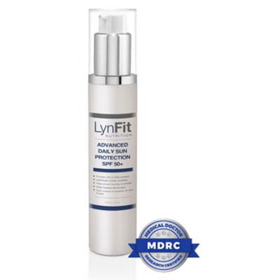 Skin cancer prevention LynFit