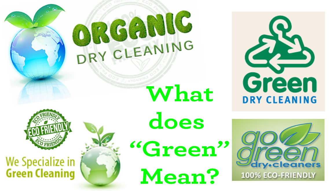 Dry Cleaning, Professional Wet Cleaning, Liquid CO2 or Silicone – what does it mean?