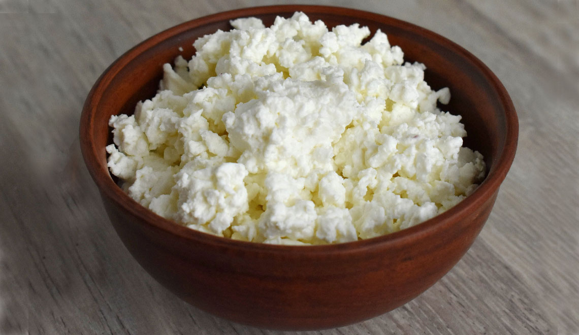 Cottage Cheese is a Health Food… Again