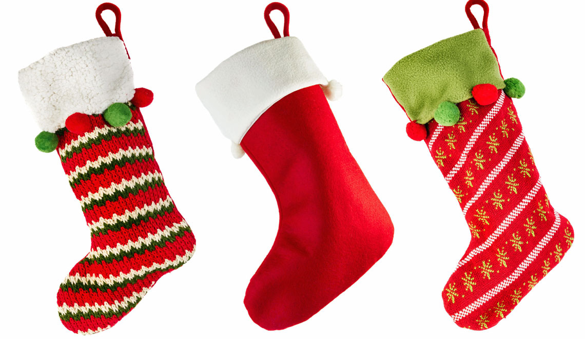 Surprising Stocking Stuffer Ideas