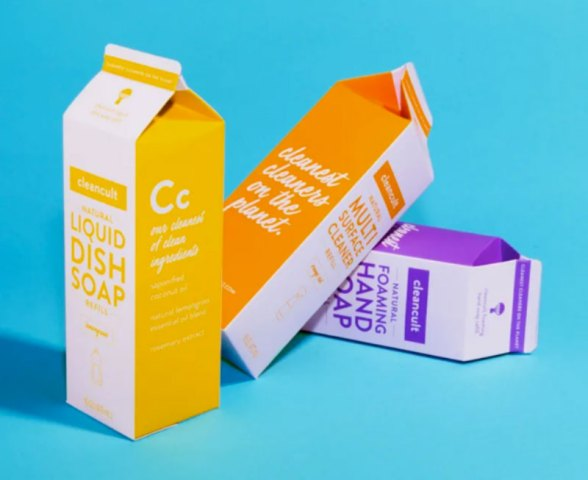 Alternative Products for Packaging cartons