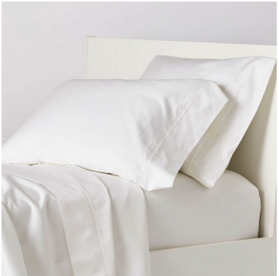 Country Store Classic Percale sheets