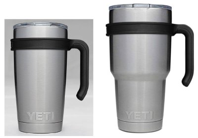 yeti makes the right tools and coffe cups
