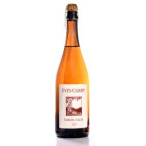 Eve's cidery hard cider
