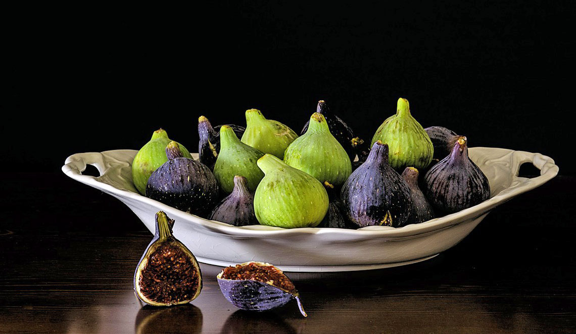 Figs – A Favorite of Fall