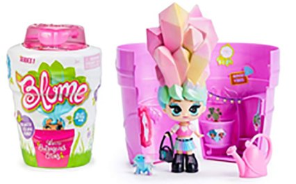 Blume gift for kids 2019