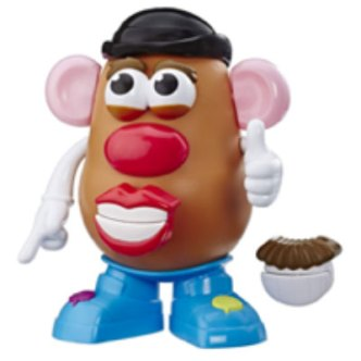 Talking Mr. Potato head gifts for kids