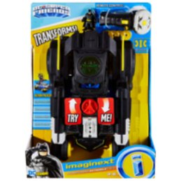 Transformer Batman Gifts for kids 2019