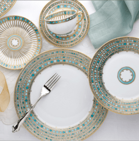 Haviland & Parlon New dishes