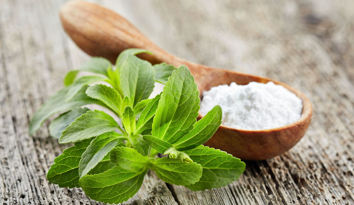 Which Stevia Sweetener is Best?