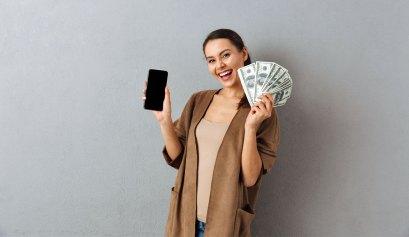 peer-to-peer payment app