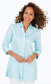 washable shirts from Foxcroft