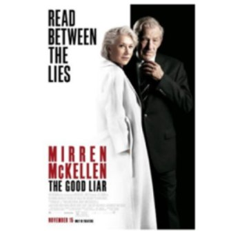 The Frick Museum and Good Liar
