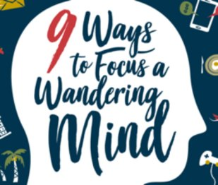 Friday Bulletin June 5 Wandering Mind