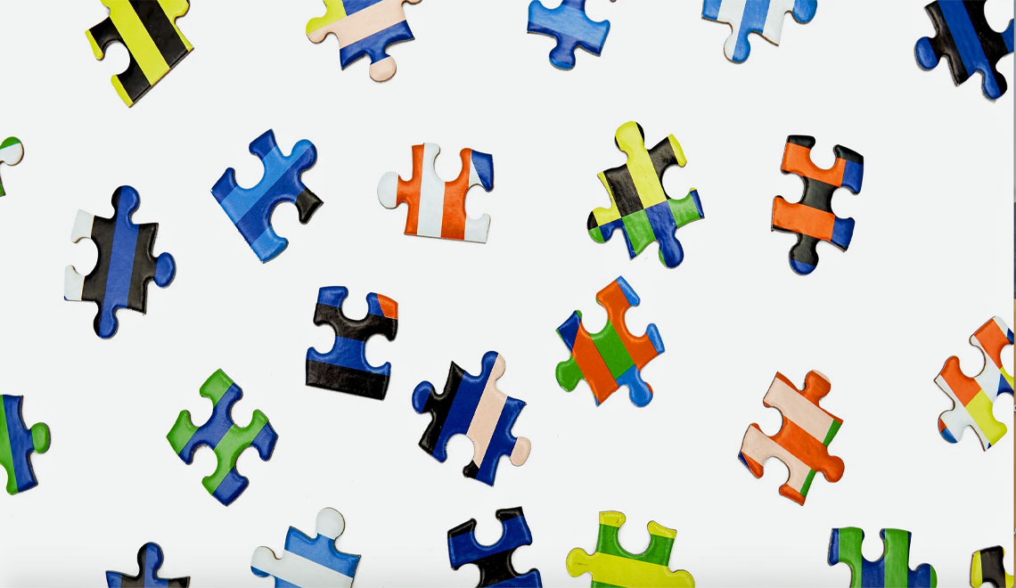 jigsaw puzz;es