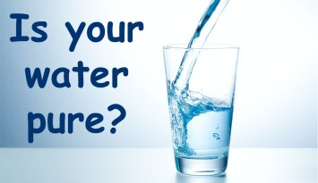 Home Water Quality Test