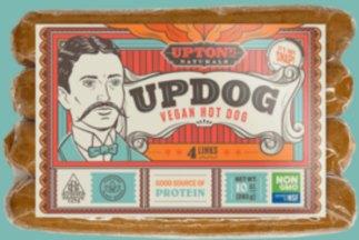 Upton's Naturals Updog Vegan