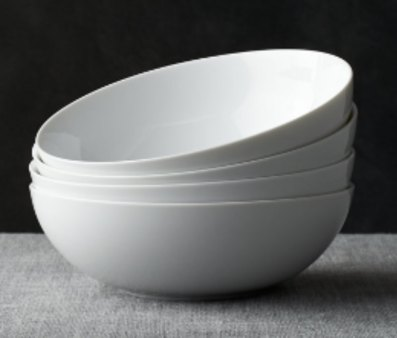 bistro bowls Crate and Barrel