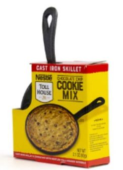 Food gifts - Nestle Chocolate Chip Cookies