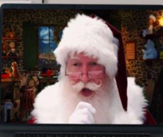 Santa's Club Friday Bulletin