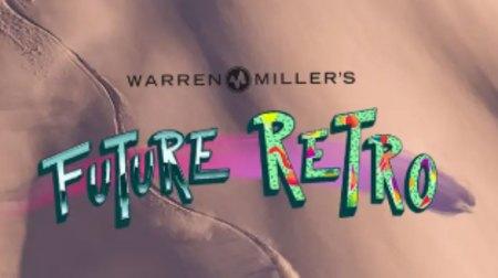 Warren Miller's Future Retro