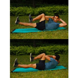 core bicycles 10 minute workout