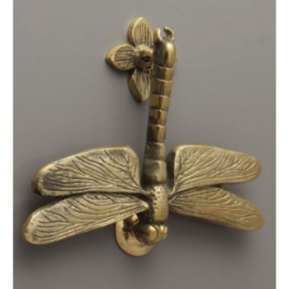 antique dragon fly