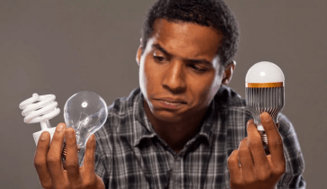 Lightbulbs explained