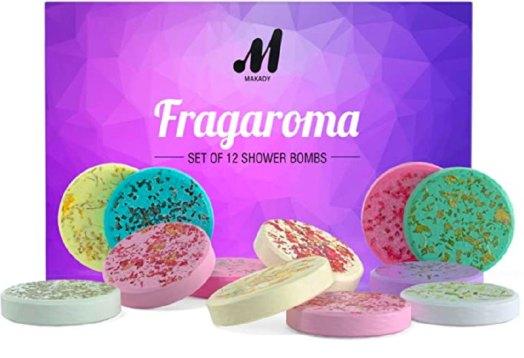 Friday Fragaroma
