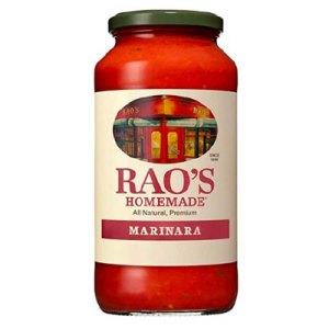 RAO's homemage marinara