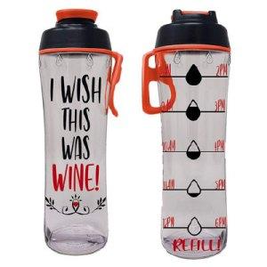 24 oz bpa free water bottle