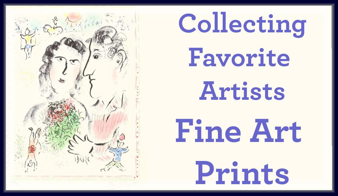 Fine Art Prints, the Affordable Art Form
