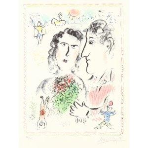 fine art prints Marc Chagall