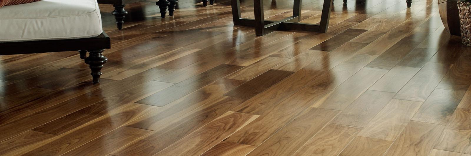 Hardwood Flooring  Ashawa Bay Flooring
