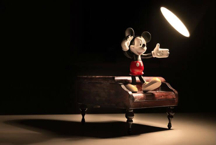Walt Disney Imagineer