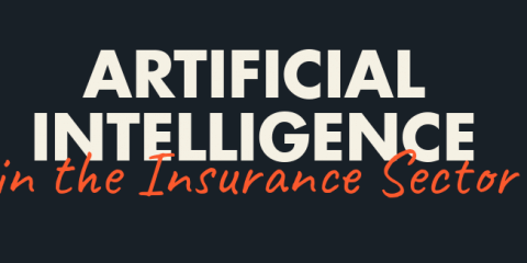 Artificial Intelligence In The Insurance Sector