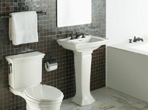 Public Liability Insurance for Bathroom Fitters