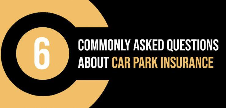 Carpark Info