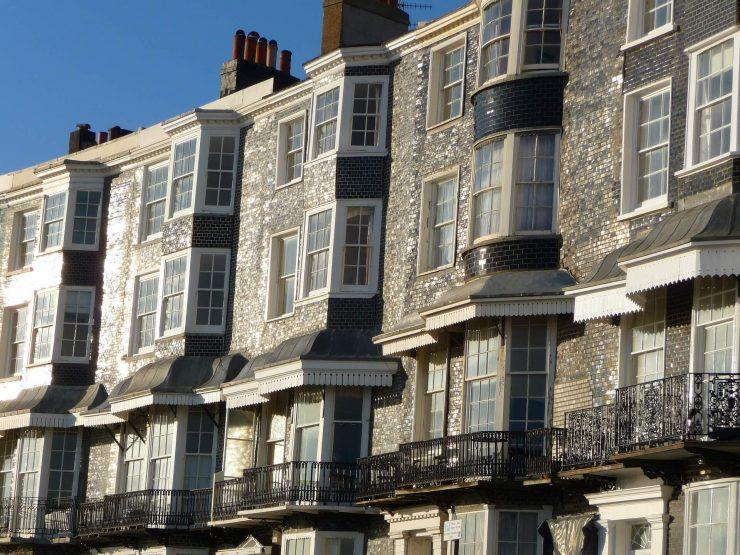 Expanding Property Portfolio