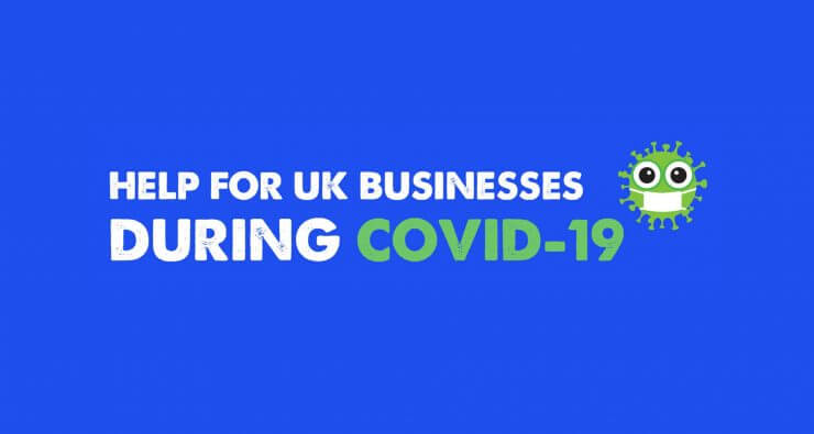 Help For Uk Businesses During Covid 19