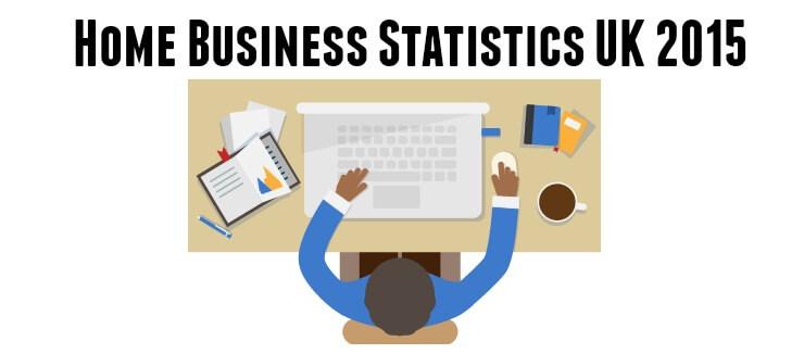 Home Business Statistics UK 2015