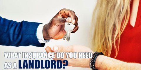 Insurance For Landlords