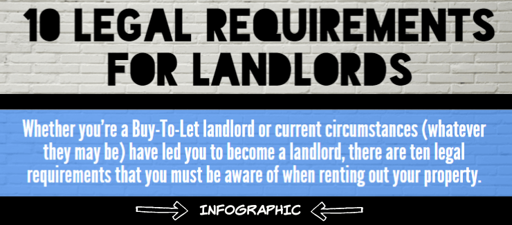Legal Requirements Landlords