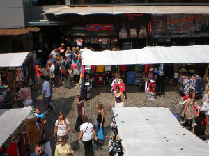 Public Liability Insurance for Market Traders