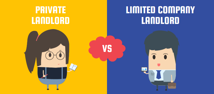 Private Landlord Vs Limited Company Landlord